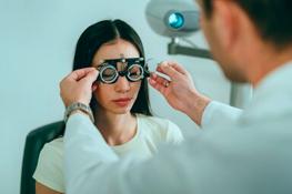 Modavision Servicios Optometría